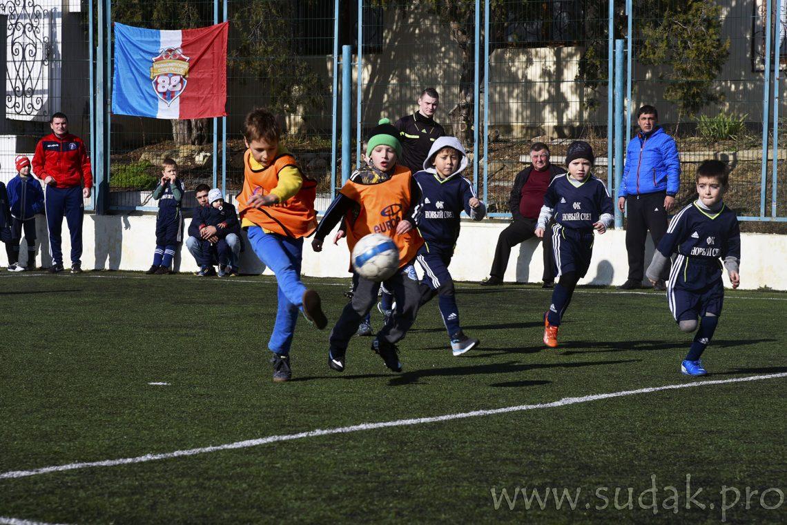 Турниры по футболу, посвящённые Дню защитника Отечества