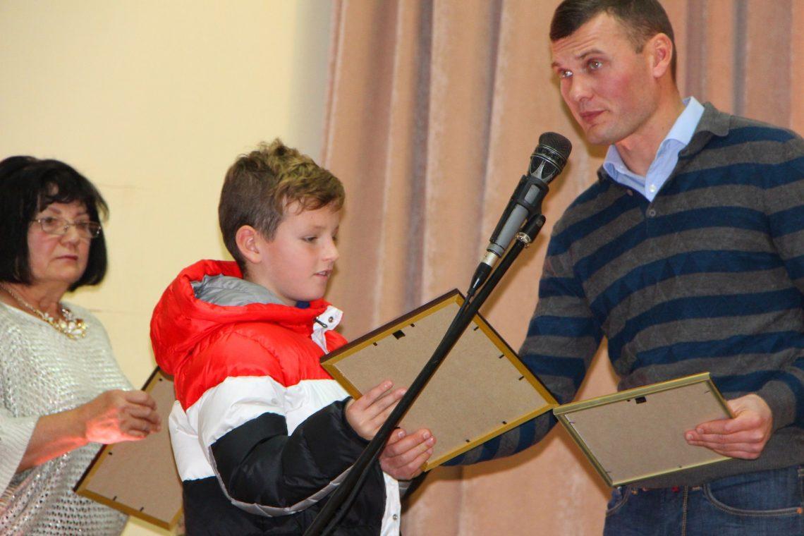 Спортивному клубу «НСК 88» исполнилось 3 года