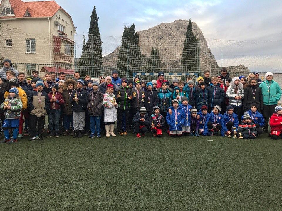 Новогодние игры на призы «НСК 88»