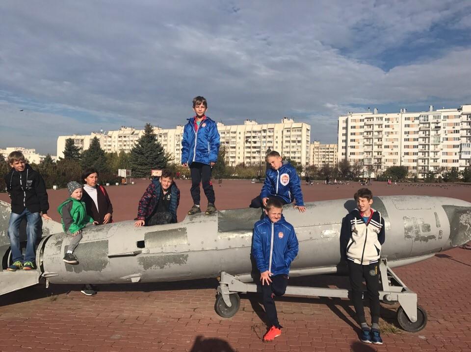 Всекрымский турнир Yevpatoria Cup - 2018